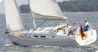 myHanse.com - Hanse Yacht Owners Website