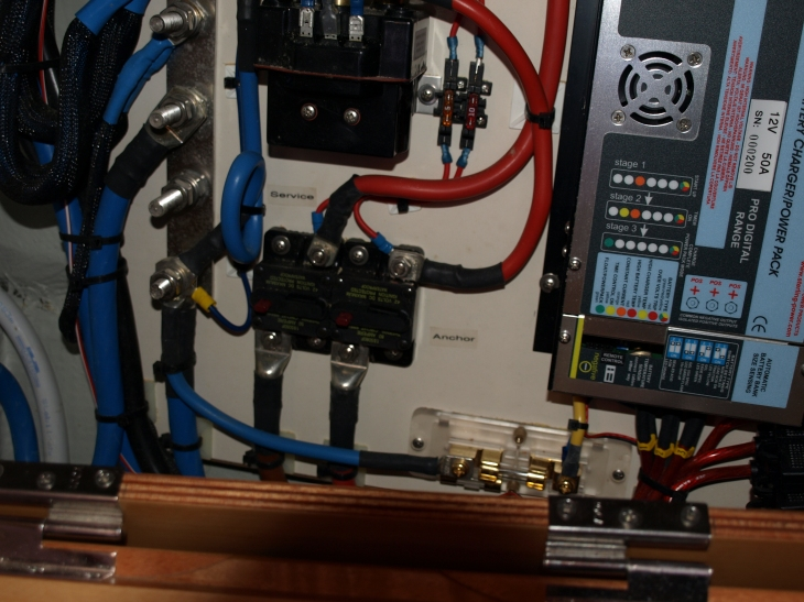 electric switch panel question myhanse hanse yachts owners forum