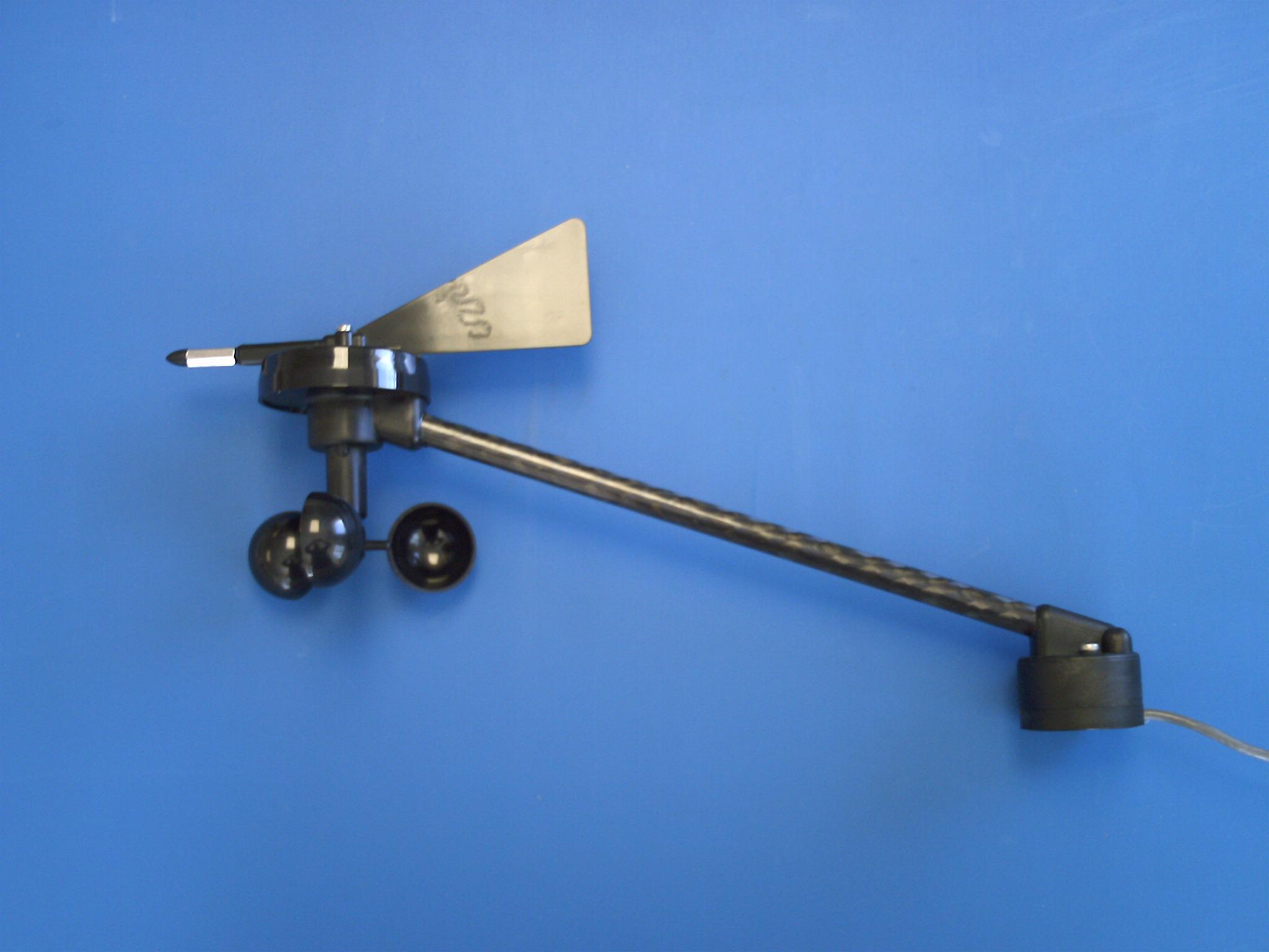 Masthead Wind Sensor