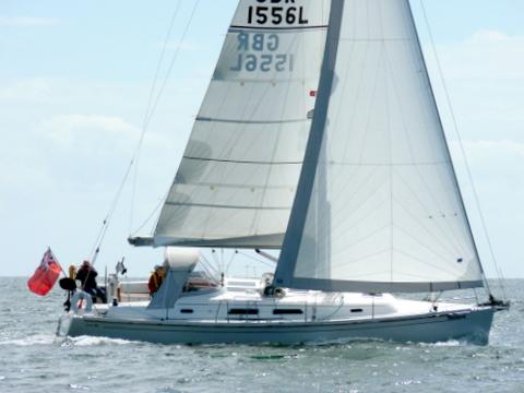 105% genoa - myHanse - Hanse Yachts Owners Forum