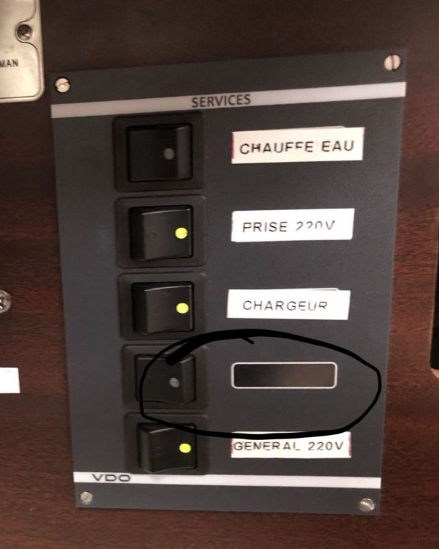 220v electrical panel myhanse hanse yachts owners forum